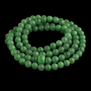 Green Jade jadeite necklace