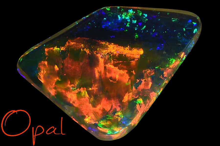 Home Opal